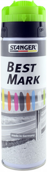 Best Mark Stop & Go Fluoreszent 500 ml