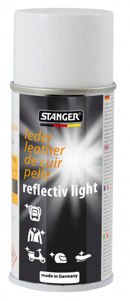 Ledercolor reflective light 150 ml