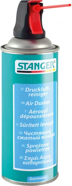 Air duster 400 ml
