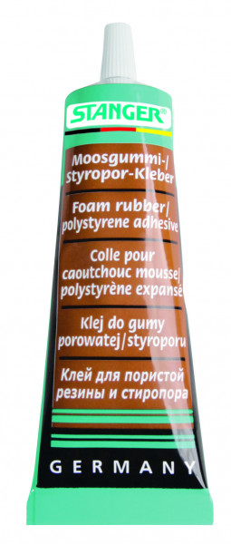 Foam rubber adhesive 35 g
