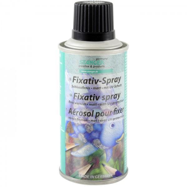 Fixativ Spray 150ml / 400 ml