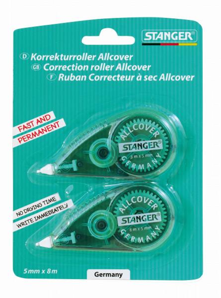 Correction roller Allcover 5 mm x 8 m (set o 2)