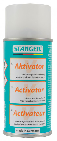 Activateur 150 ml