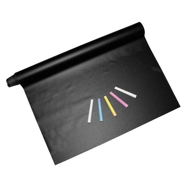Self-Adhesive Blackboard