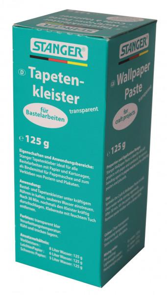 Pappmasche Kleber 125 g