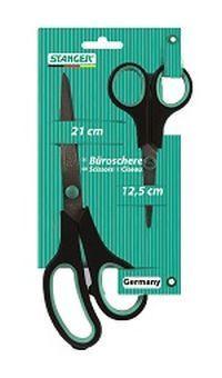 Scheren 12,5 + 21 cm