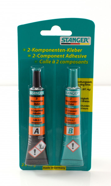 2-Components-glue (2 x 13 g)