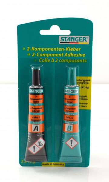 2-Komponenten-Kleber (2 x 13 g)