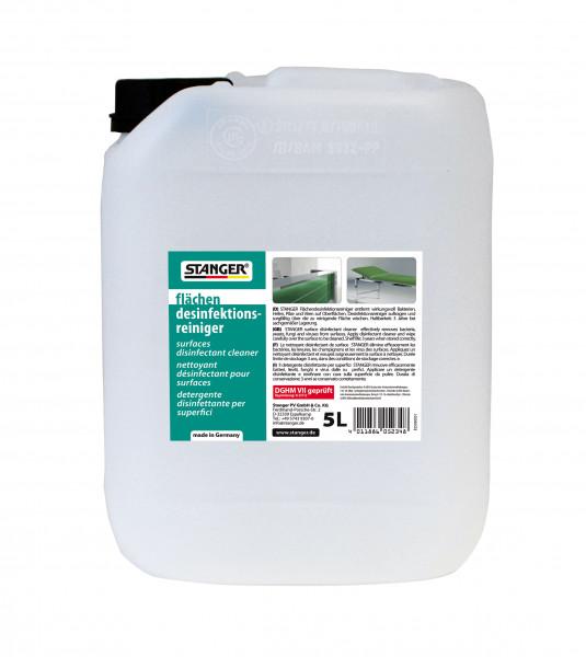 Flächendesinfektion Reiniger 5 Liter Kanister