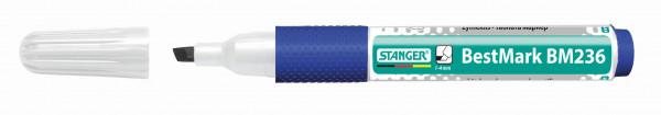 BM236 Whiteboard Marker Softgrip 1-4 mm (10 Stück)
