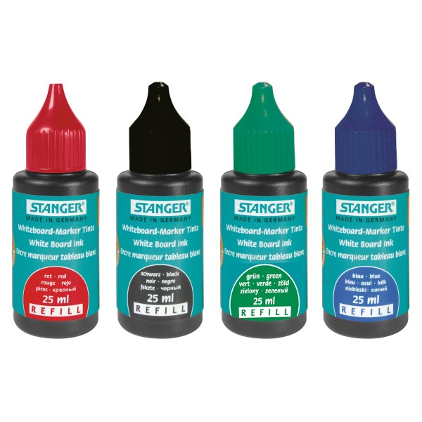 Whiteboard Marker Tinte 25 ml