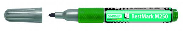 Permanent Marker M250 Softgrip (4er Set)