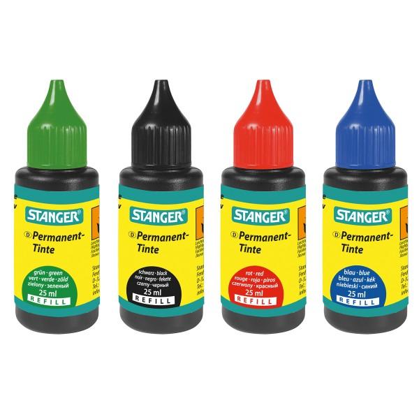 Permanent Tinte 25 ml