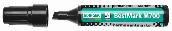 M700 Permanent Marker 1-7 mm (6 Stück)