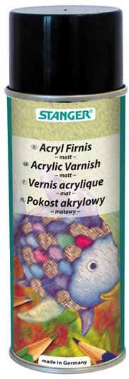 Acrylic Varnish 150 ml / 400 ml