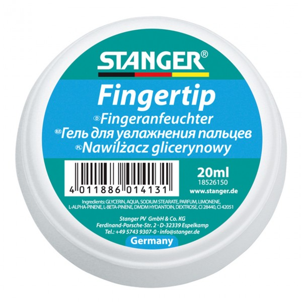 Fingertip 20 ml