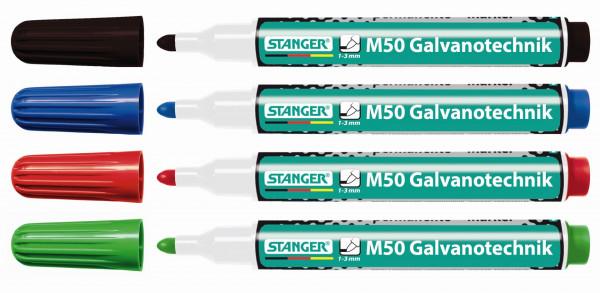 QS-Marker 1 - 3 mm