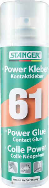 Power Sprühkleber 61 500 ml